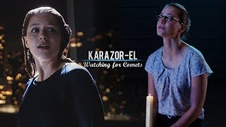 "Kara Zor-El • ""I remember all of them."""