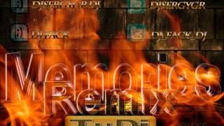 David Guetta Feat Kid Cudi Memories ( TuDj Remix 2012 )