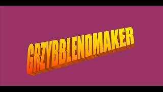 TomB x Miuosh Blend (Słoń Puzzle) by Grzybblendmaker