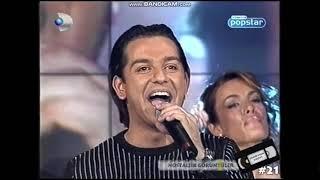 Popstar 2003 Final    Barış Kömürcüoğlu - Sessiz Gemi