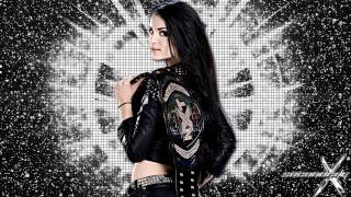 "WWE: ""Stars In the Night"" ► Paige 2nd Theme Song"