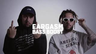 $UICIDEBOY$ - 2ND HAND (Bass Boosted)