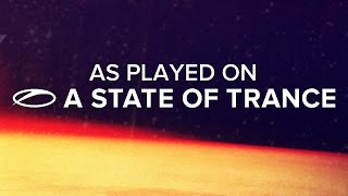 Heatbeat & Chris Schweizer - The Beast [A State Of Trance Episode 686]