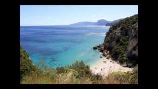 Sognanti immagini della Sardegna - Madre Terra Tazenda & Francesco Renga