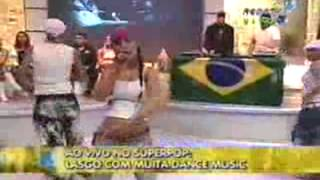 Dance   Lasgo   Something live in Brazil @ Superpop 2004