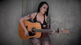 Vermillion Part 2 - Slipknot (Acoustic Live)