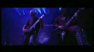 DIMMU BORGIR - Puritania (OFFICIAL MUSIC VIDEO)