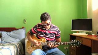 The Offspring - The Meaning of Life (Guitar Cover #6) 1080p [HD]
