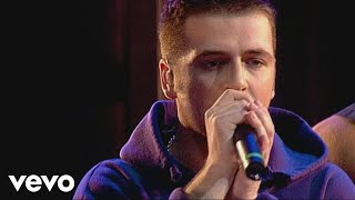Westlife - To Be with You (Live From M.E.N. Arena)
