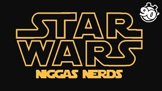 RAP DO STAR WARS EM 90 SEGUNDOS - NiggasNerds