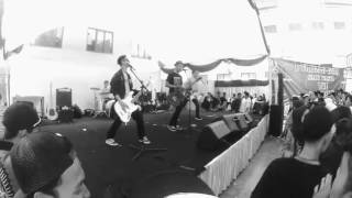 Adele - All I Ask (Pop Punk Cover) at SMK Yasti