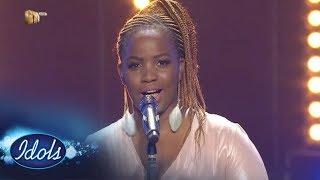 "Top 10 Performance: ""Kulungile Baba"" | Idols SA Season 13"