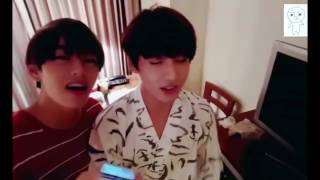 dear no one cover by bts jungkook