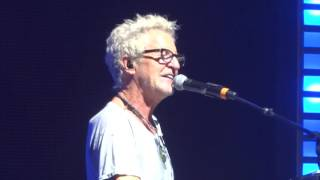 REO Speedwagon Live - Keep on loving you - The Woodlands, TX 8-22-16
