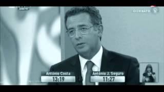 Vota no António