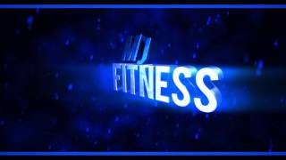 Fitness Video Intro