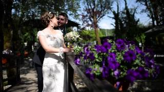 Mina&Dragan Wedding video