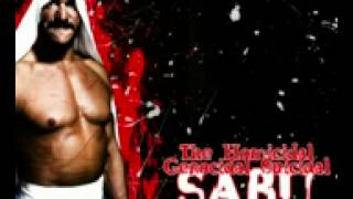 wwe sabu theme song