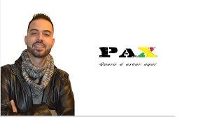 PaX - Quero é estar aqui (Prod  Khapo)