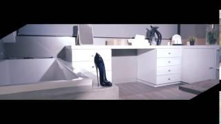 """Yasmine feat. Badoxa """"Perfume"""" (Teaser) [2017] By É-Karga Music Ent."""