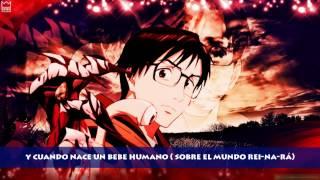 Parasyte ( Kiseijuu: Sei No Kakuritsu ) Opening 1 ~ Español Latino ~ Let Me Hear