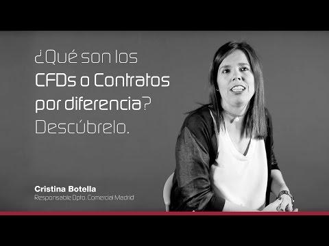 Los CFDs, o contratos por diferencias, permiten obtener beneficios con los movimientos en el precio de los valores sin necesidad de tener en propiedad el activo subyacente