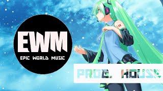 [PROGRESSIVE HOUSE] Amasi - New Beginning (ft. Kédo Rebelle)