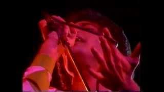 Queen Prophet's Song live at Earls Court 07/06/1977 RARE UNSEEN
