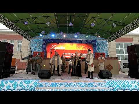 Концертная программа «Потомки Асан-хана»