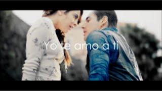 Violetta y Leon - Yo te amo a ti