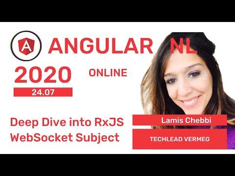 Deep Dive into RxJS WebSocket Subject
