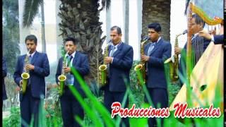 Conquistadores de Ayacucho - Esos tus ojos (Huaylarsh)