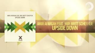 Amir Afargan feat. May-Britt Scheffer - Upside Down (Amsterdam House/RNM)