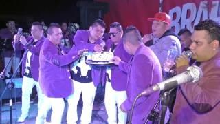 FELIX CUMPLEAÑOS CLAVITO...(D.R.) -LOS  CLAVELES DE LA CUMBIA - LAS DUNAS 09-10-16.....JhonnyFilms