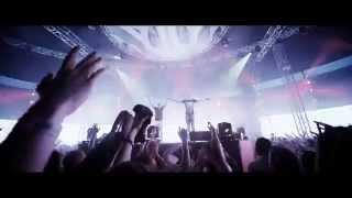 Darren Styles & Modulate   To The Stars (Avi8 Remix) (Videoclip)