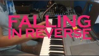 Brother - Falling In Reverse (Instrumental Cover) (Piano Cover)