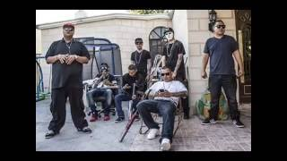 Blunt de Cali ft. Paco LC  - En la calle hay respeto