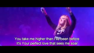 This Is Living - Hillsong Worship with Lyrics 2015