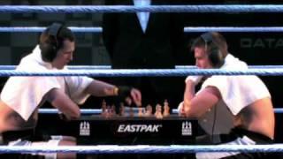 World Chess Boxing Championships - 1 of 2