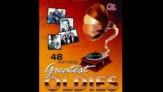 《48 Non stop Greatest Oldies Volume 5》DownTown