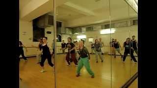 Lil-Js Street Hip Hop Fusion Classes Pineapple Dance Studios