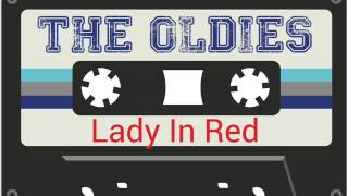 Lady in Red (Chris de Burgh) Rock version by The Oldies