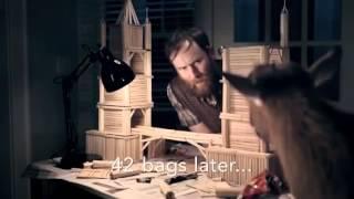 2013 Doritos goat commercial