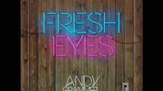 Fresh Eyes - Andy Grammer - Cha Cha Remix (DJ Alexy)