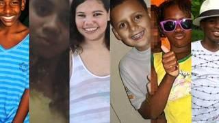 Send It On - Jonas Brothers, Miley Cyrus, Demi Lovato e Selena Gomez .