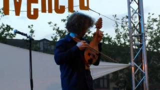 2014_07_03 Violons Barbares Festival Convivencia Extrait01