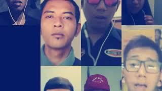 GOC lagu  INDONESIA RAYA