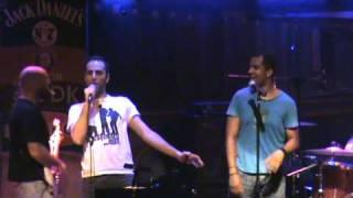 Supergirl - Isaias Matiaba & Christos Georgalis (Live @ STN Club)