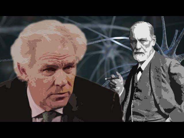 The neuroscientific works of Sigmund Freud