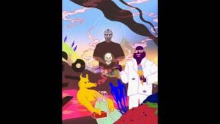 MF Doom and Madlib - Jack Off (Feat. Quasimoto)